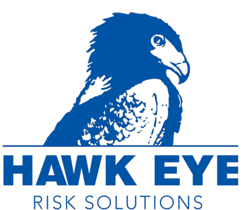 Hawk Eye Risk Solutions Logo