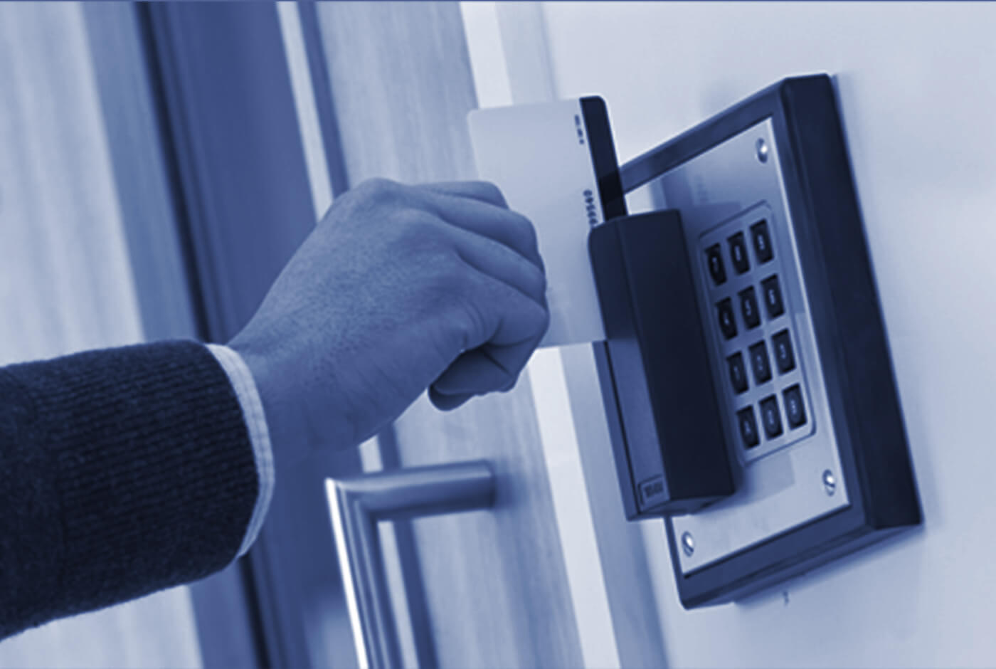 Hawk Eye Access Control Systems