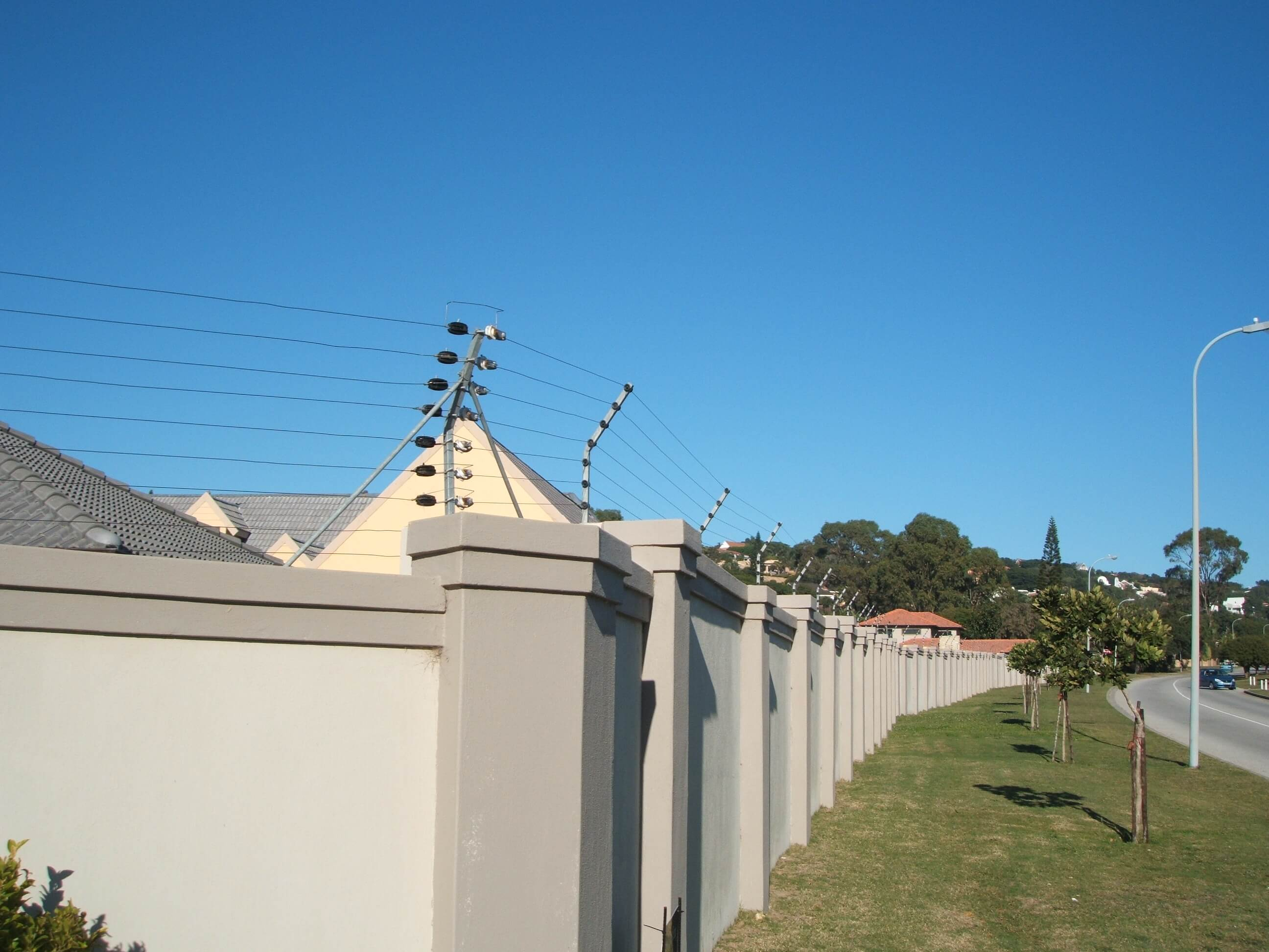 Hawk Eye Electric Fences