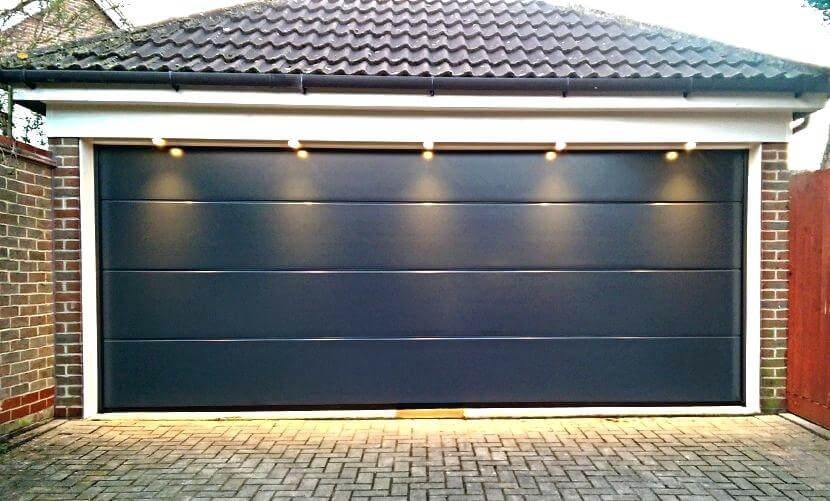 Hawk Eye Garage Doors