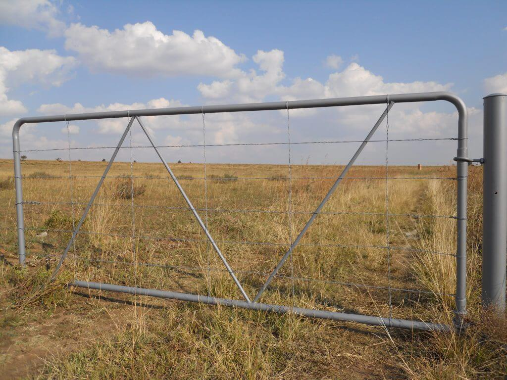 Hawk Eye Veldspan Fences